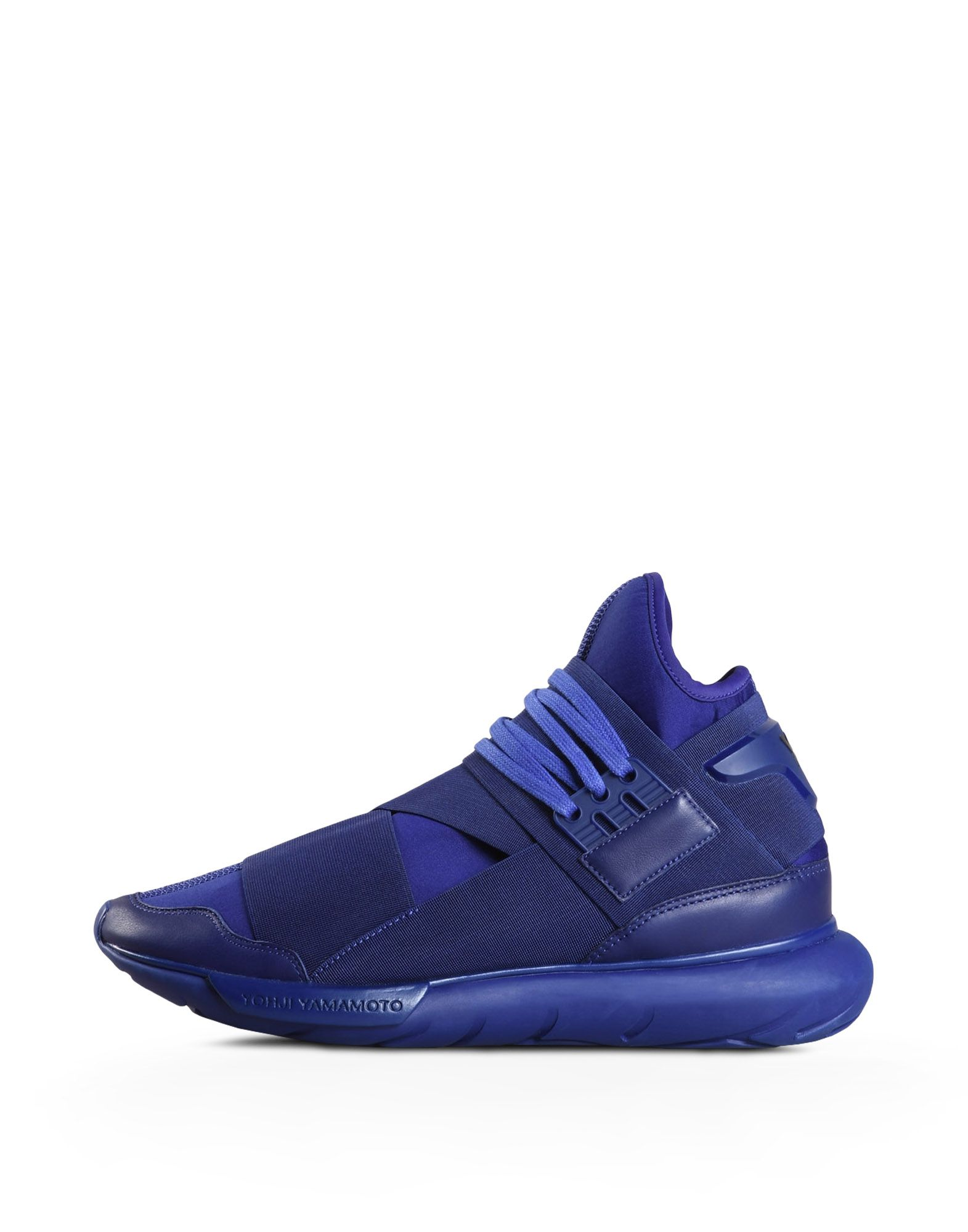 ... Y-3 Y-3 QASA HIGH Sneakers Man f ... 7e8e91997