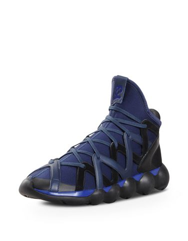 Y-3 KYUJO HIGH Shoes man Y-3 adidas