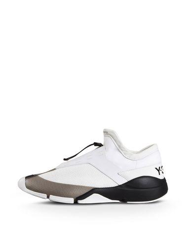 Y-3 FUTURE LOW シューズ メンズ Y-3 adidas