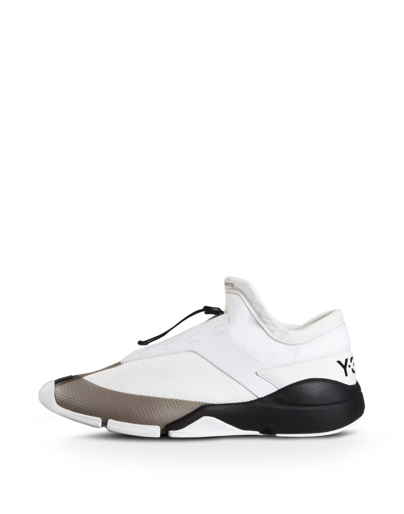 Y-3 FUTURE LOW CHAUSSURES homme Y-3 adidas Objects