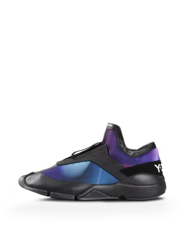 Y-3 FUTURE LOW SHOES man Y-3 adidas