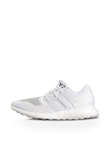 Y-3 PUREBOOST SHOES man Y-3 adidas