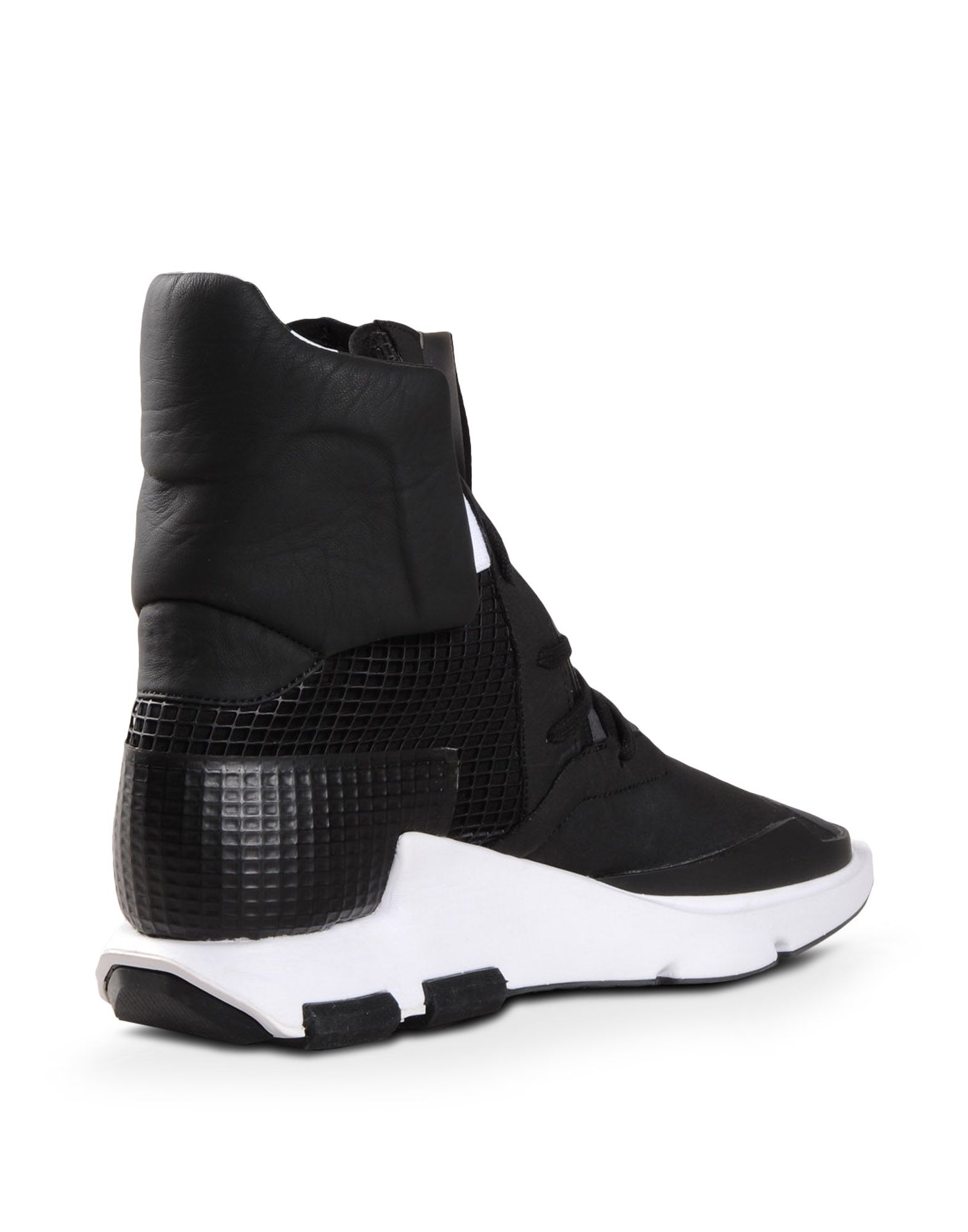 Y 3 NOCI HIGH High Top Sneakers | Adidas Y 3 Official Site