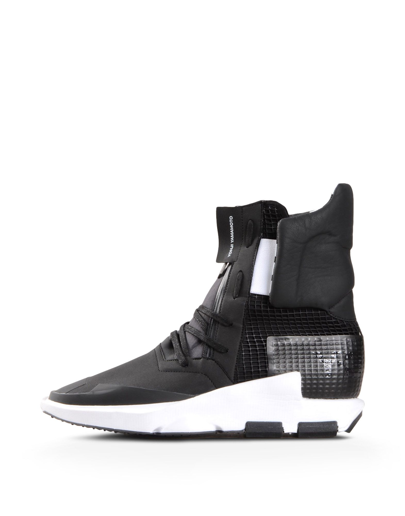 84e6517148ce ... Y-3 Y-3 NOCI HIGH High-top sneakers Man f ...