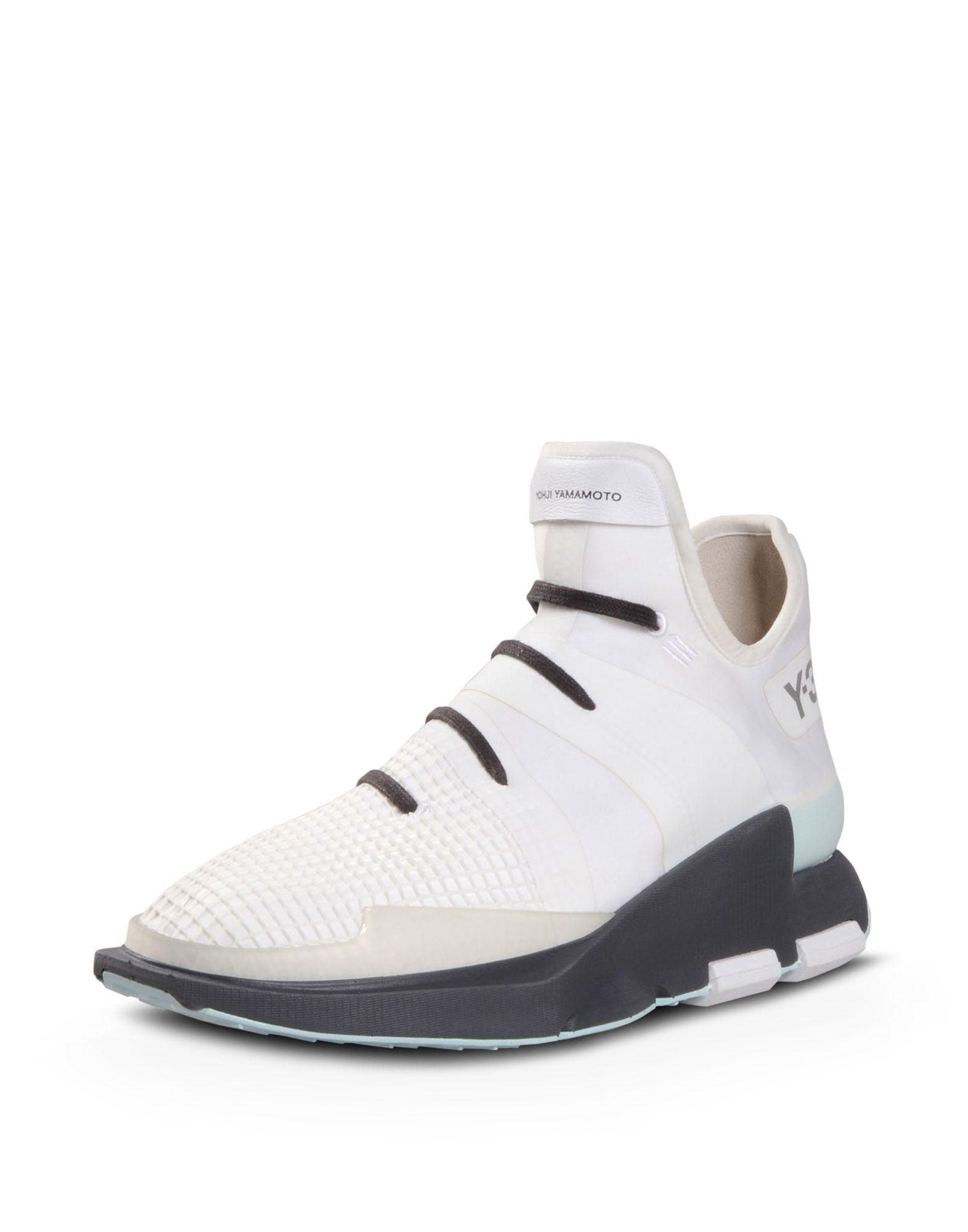 Y-3 NOCI LOW Shoes man Y-3 adidas