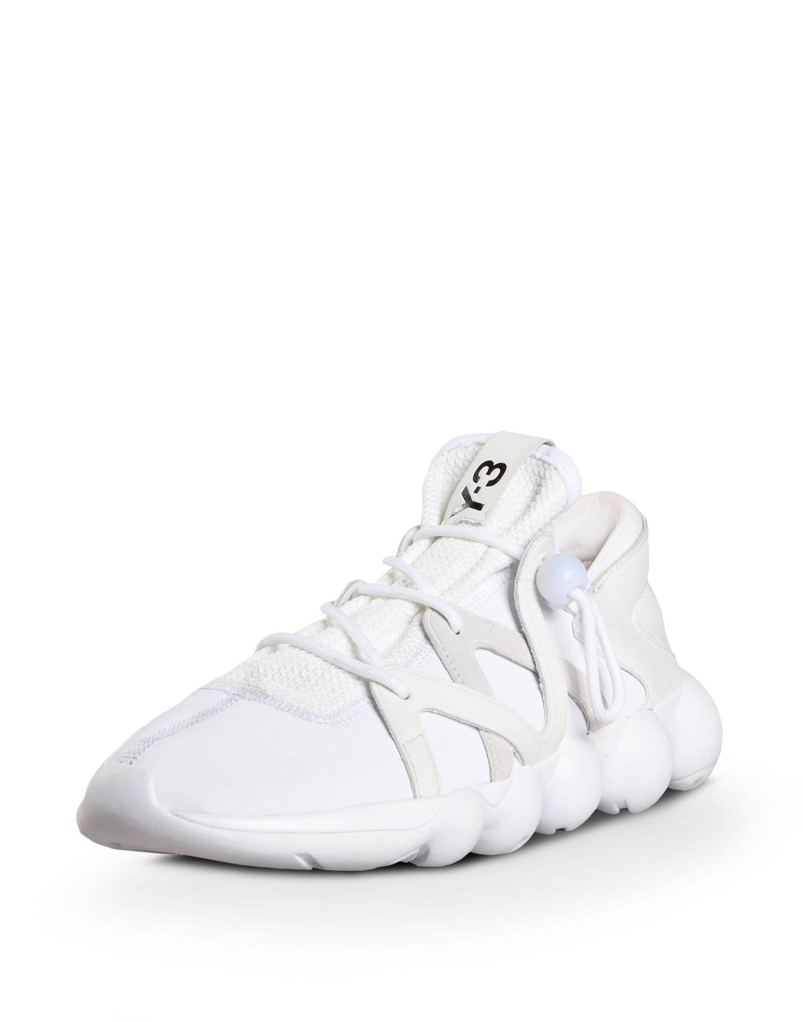 9fbe637811270 ... Y-3 Y-3 KYUJO LOW Sneakers Man r ...