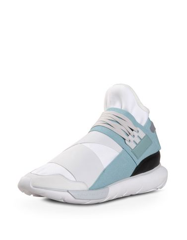Y-3 QASA HIGH SHOES man Y-3 adidas