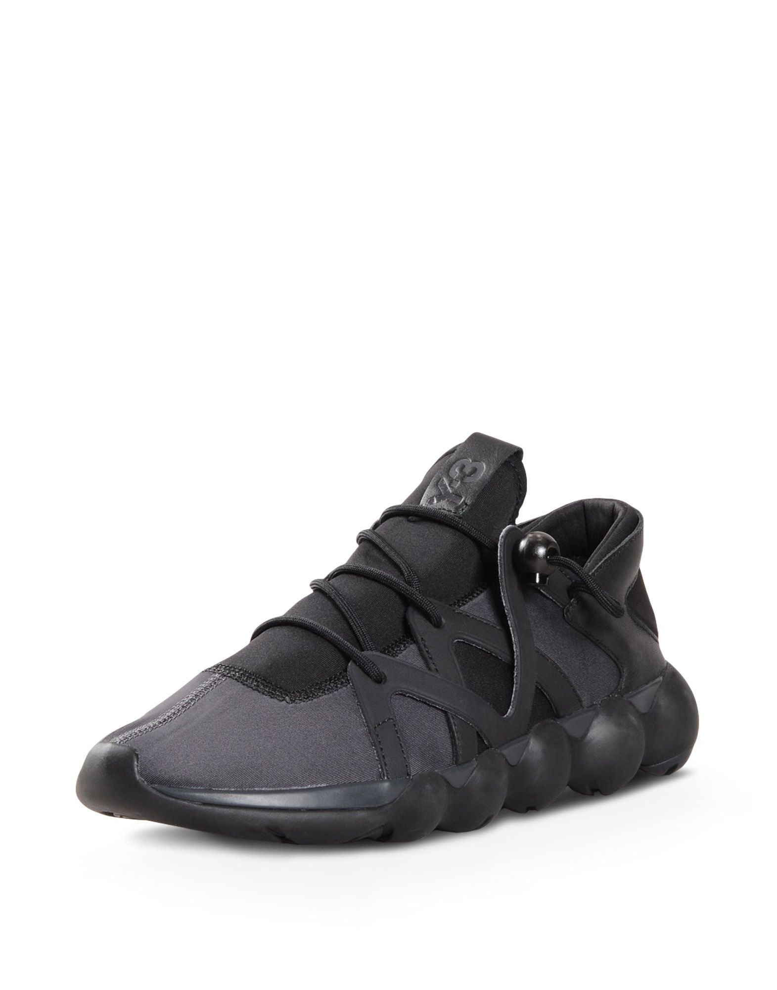 Y-3 KYUJO LOW SHOES man Y-3 adidas