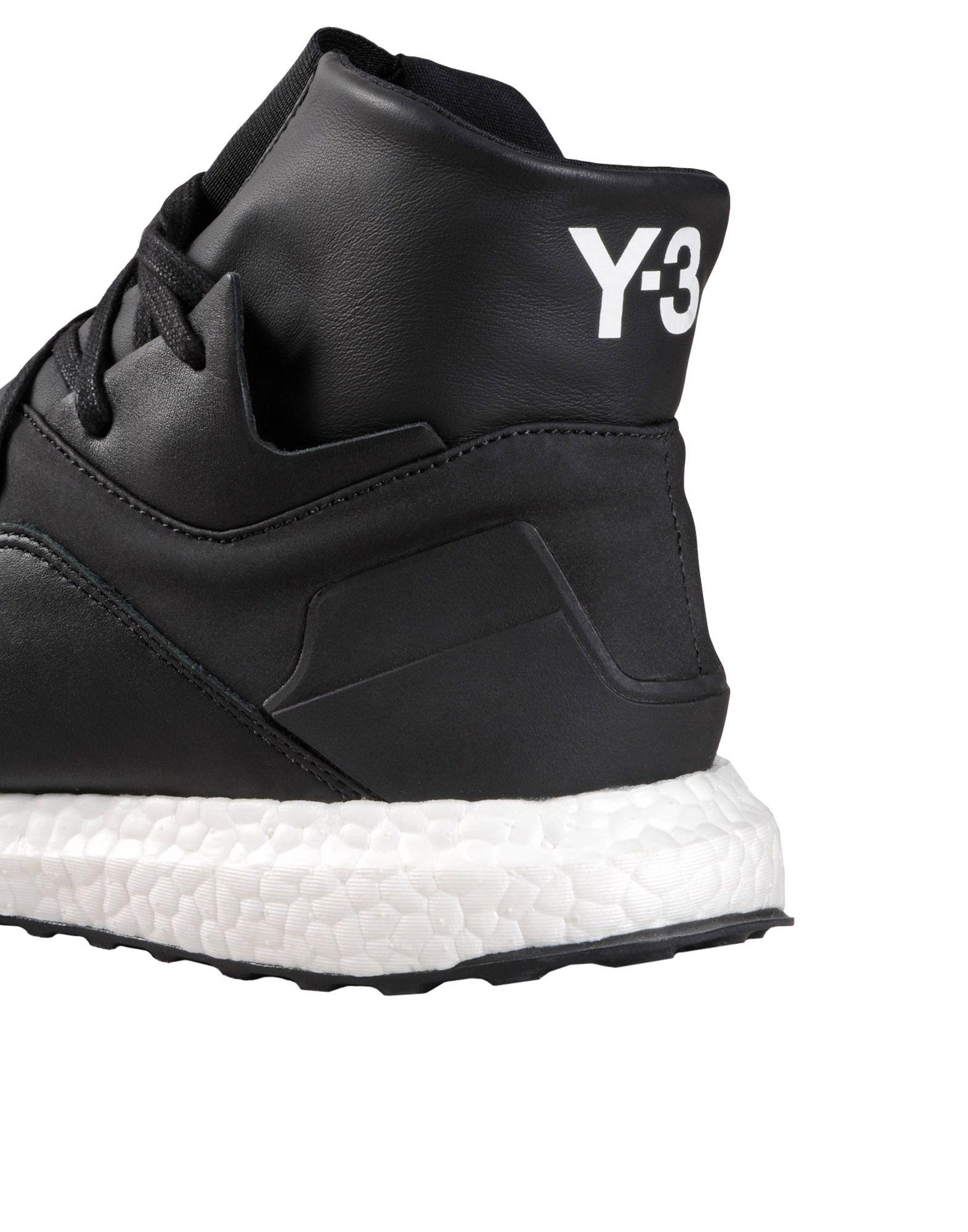 Y 3 KOZOKO HIGH High Top Sneakers   Adidas Y 3 Official Site