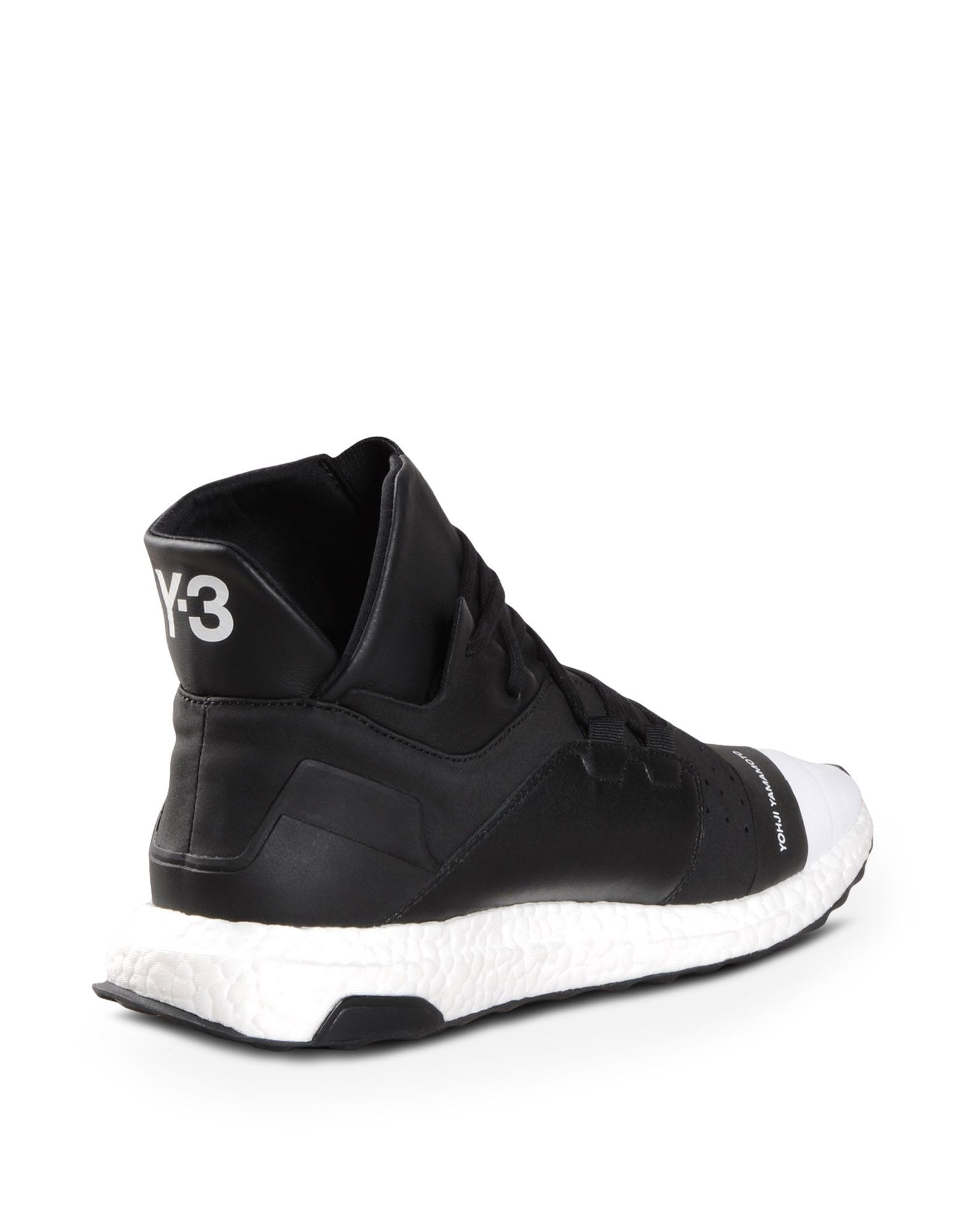 ... Y-3 Y-3 KOZOKO HIGH High-top sneakers Man d ... 0cbc21f3d410