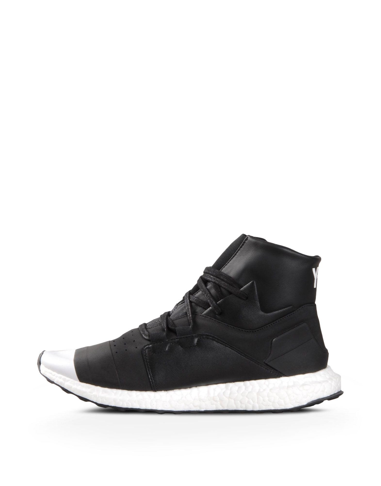 17e9e3f7c ... a  Y-3 Y-3 KOZOKO HIGH High-top sneakers Man f ...