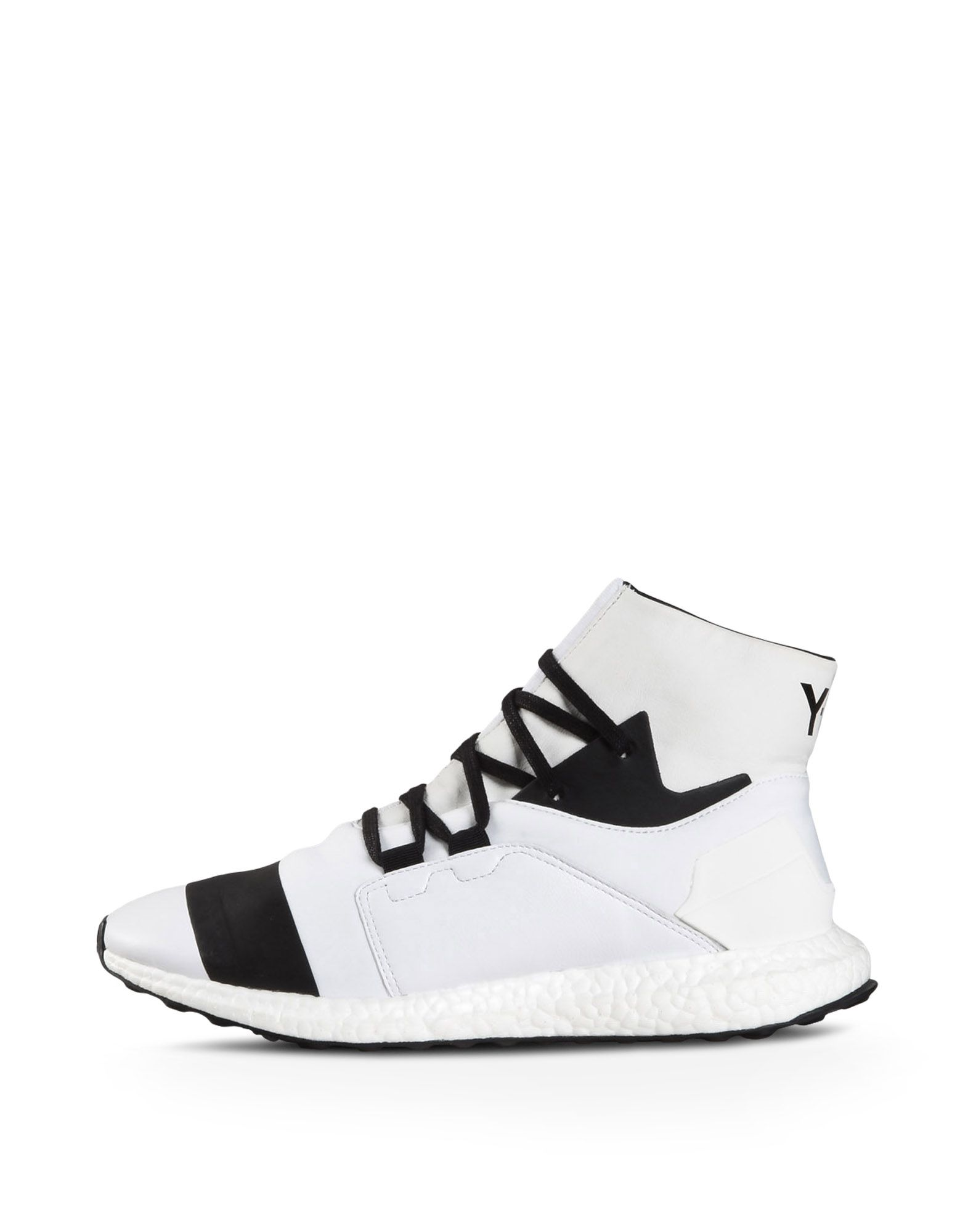 cd5d78ee4b943 ... Y-3 Y-3 KOZOKO HIGH High-top sneakers Man f ...