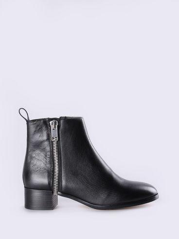 DIESEL D-ZIPPHER MA Boots D f