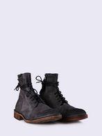 DIESEL D-PIT BOOT Boots U a