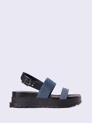 DIESEL D-YELETTA WS Sandals D f