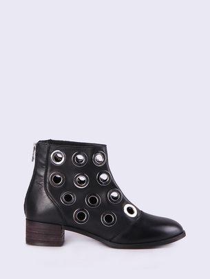 DIESEL D-YELETTA MA Boots D f