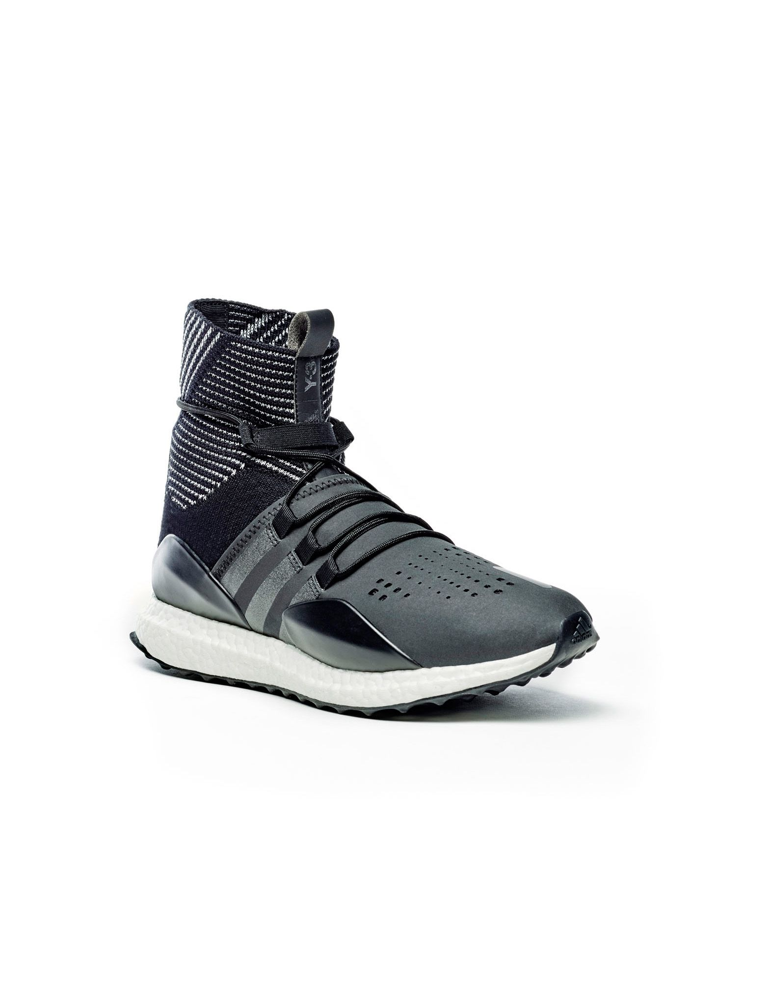 Y-3 Approach Reflect High-Top Sneakers jTf0gdjX