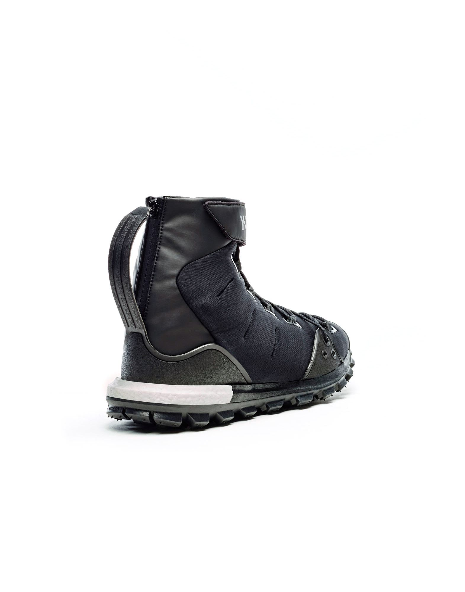 best service 9d459 83c73 Y 3 SPORT TRAIL X High Top Sneakers   Adidas Y-3 Official Site