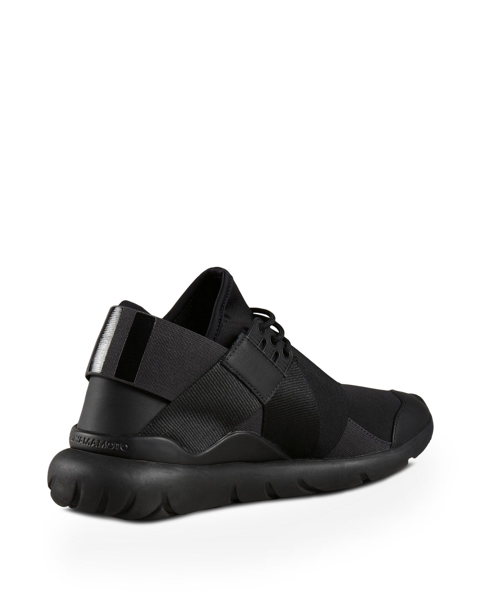 Y-3 QASA ELLE LACE SHOES woman Y-3 adidas