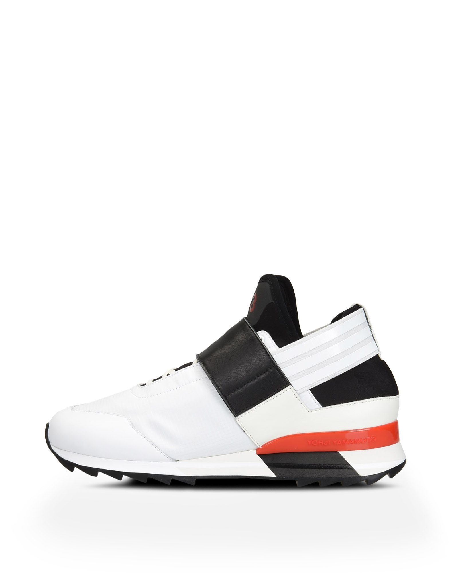 588f993abc6d ... Y-3 Y-3 ATIRA Sneakers Woman f ...