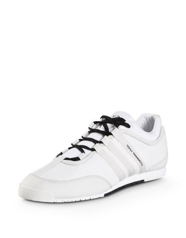 Y-3 BOXING SHOES woman Y-3 adidas