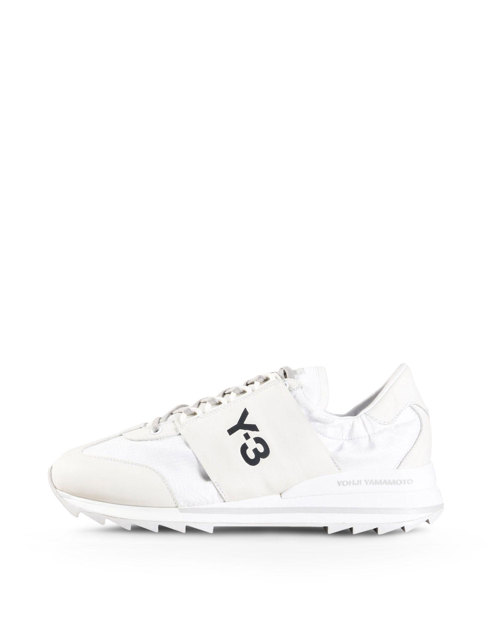 best service efa44 3889b ... Y-3 Y-3 RHITA SPORT Sneakers Donna f ...