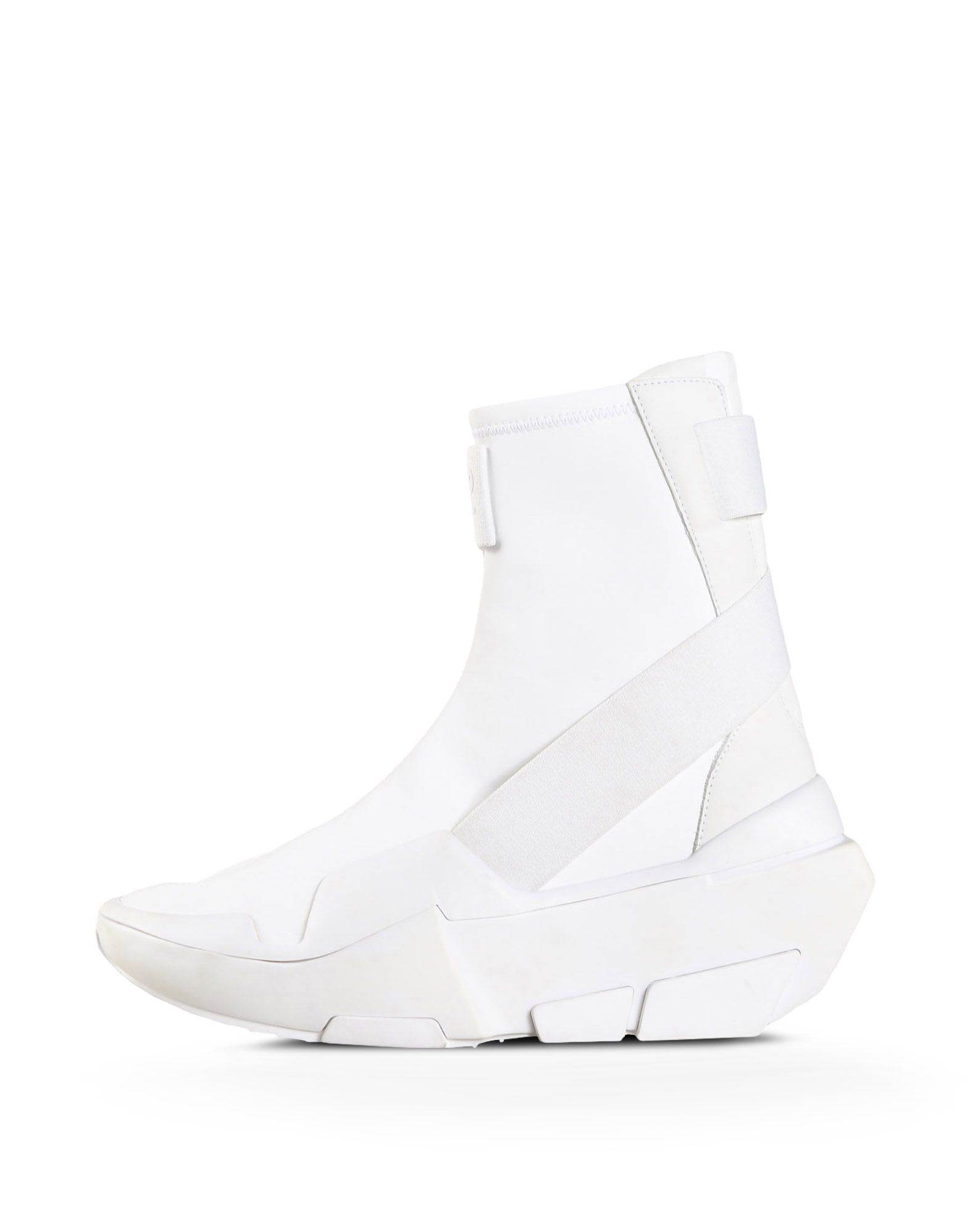 Y-3 MIRA BOOT SHOES woman Y-3 adidas