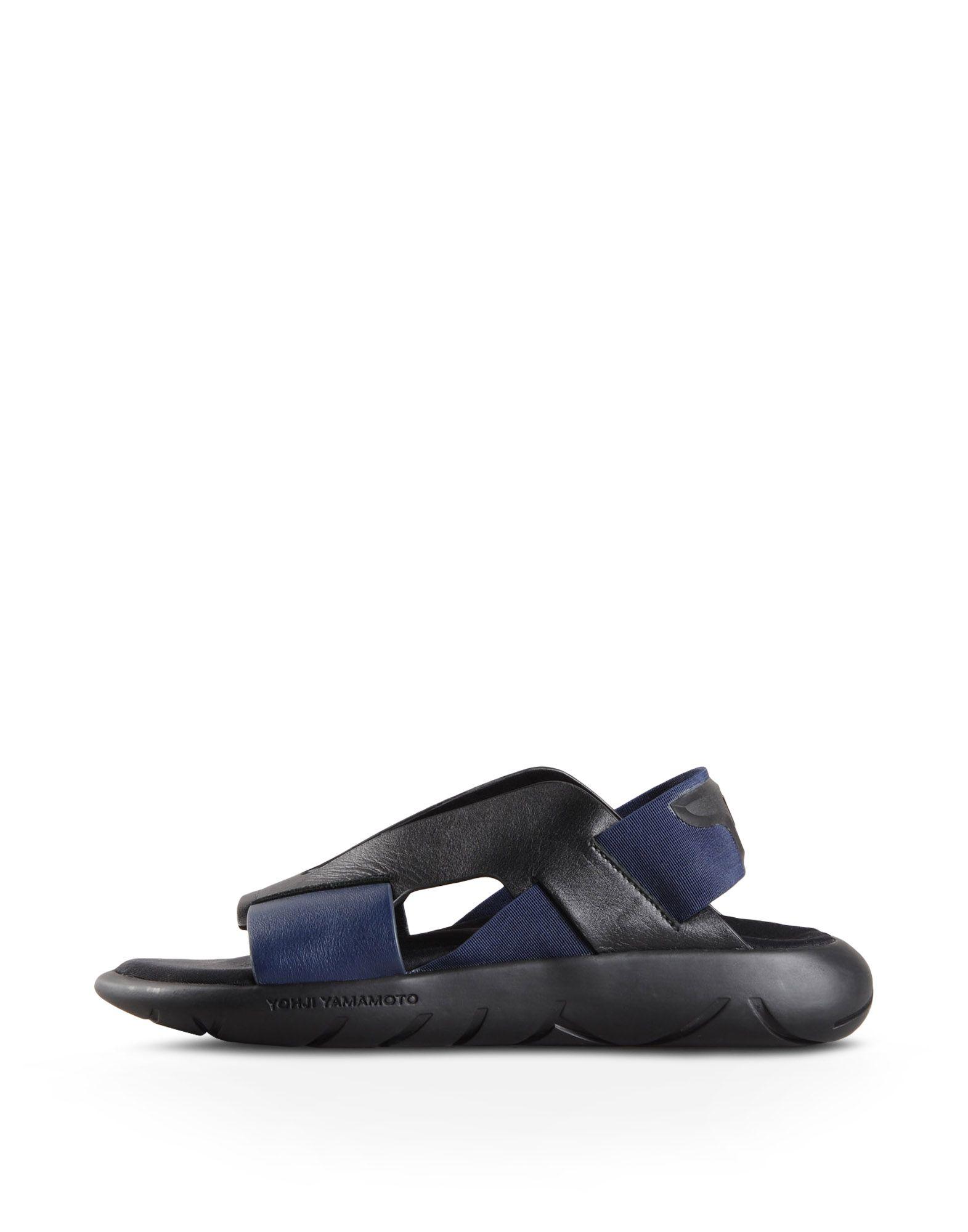 9b4b82b41 ... Y-3 Y-3 QASA ELLE SANDAL Sandals Woman f ...