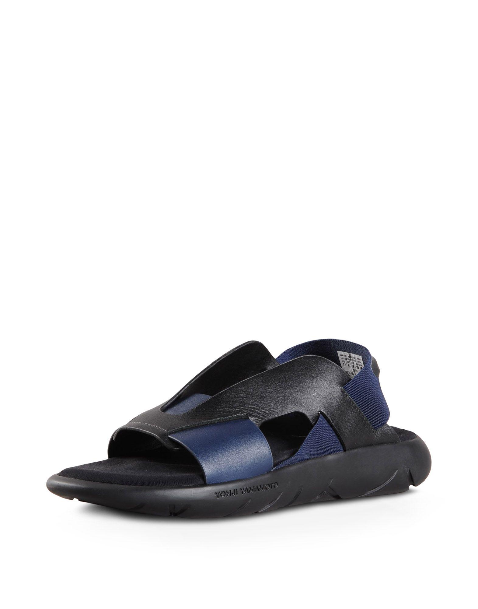 b15324d65 ... Y-3 Y-3 QASA ELLE SANDAL Sandals Woman r ...