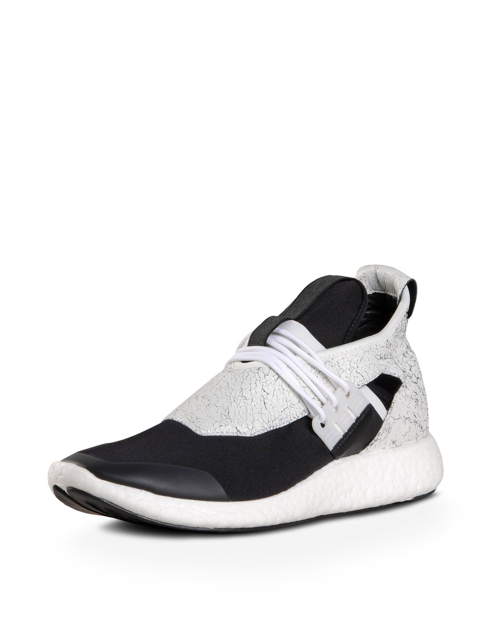 ... Y-3 ELLE RUN SHOES woman Y-3 adidas ...