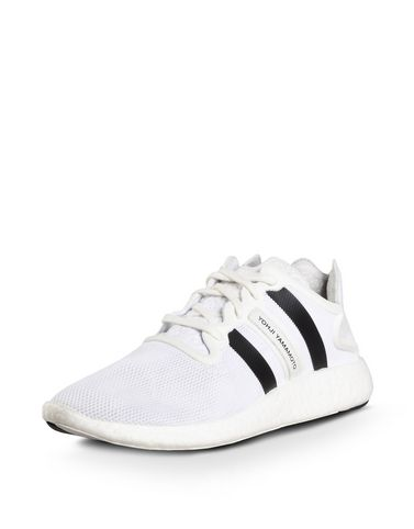 Y-3 YOHJI RUN SHOES man Y-3 adidas