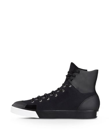 Y-3 SEN HIGH Shoes man Y-3 adidas