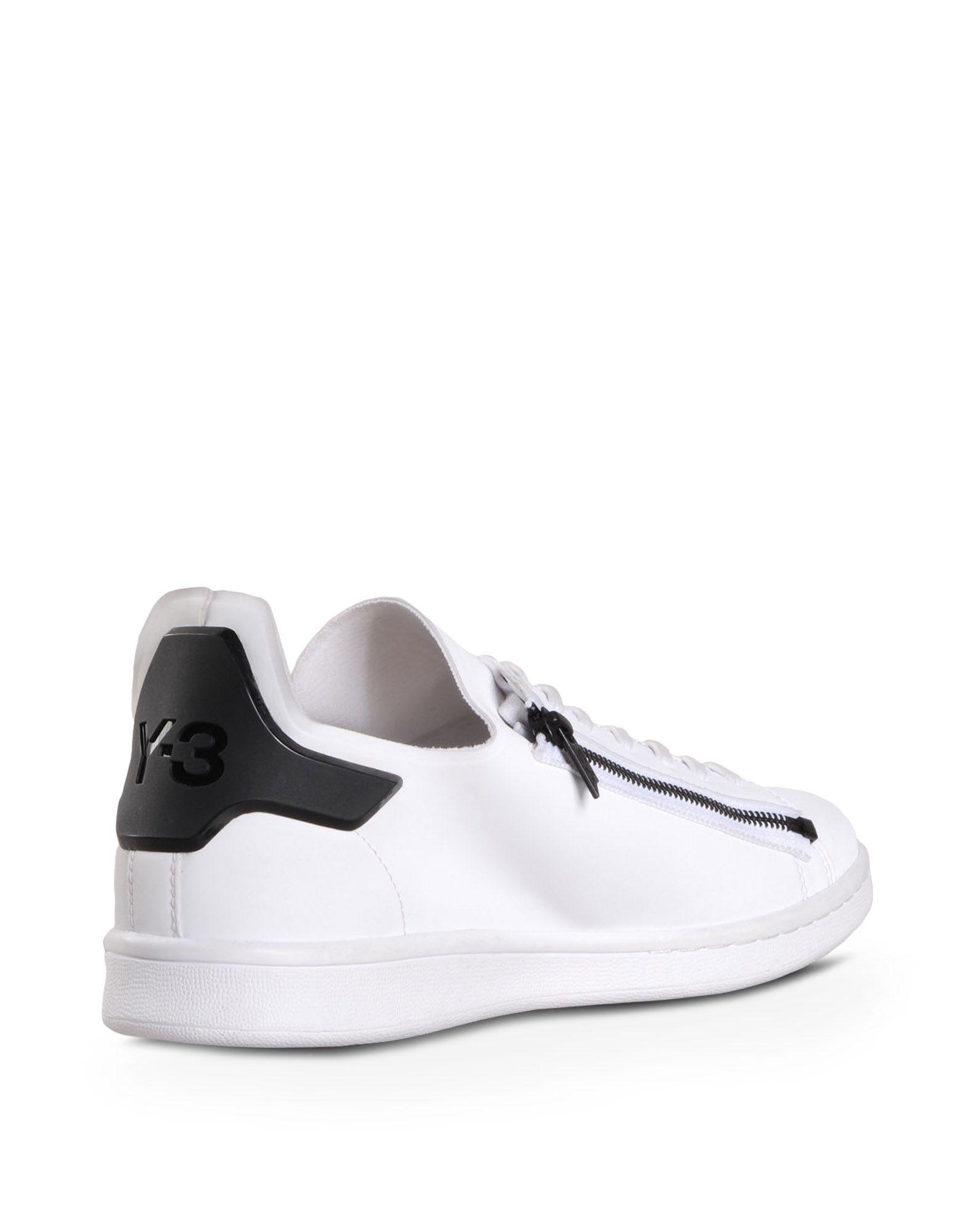 f01707e6ecbd1 ... Y-3 Y-3 STAN ZIP Sneakers E d ...