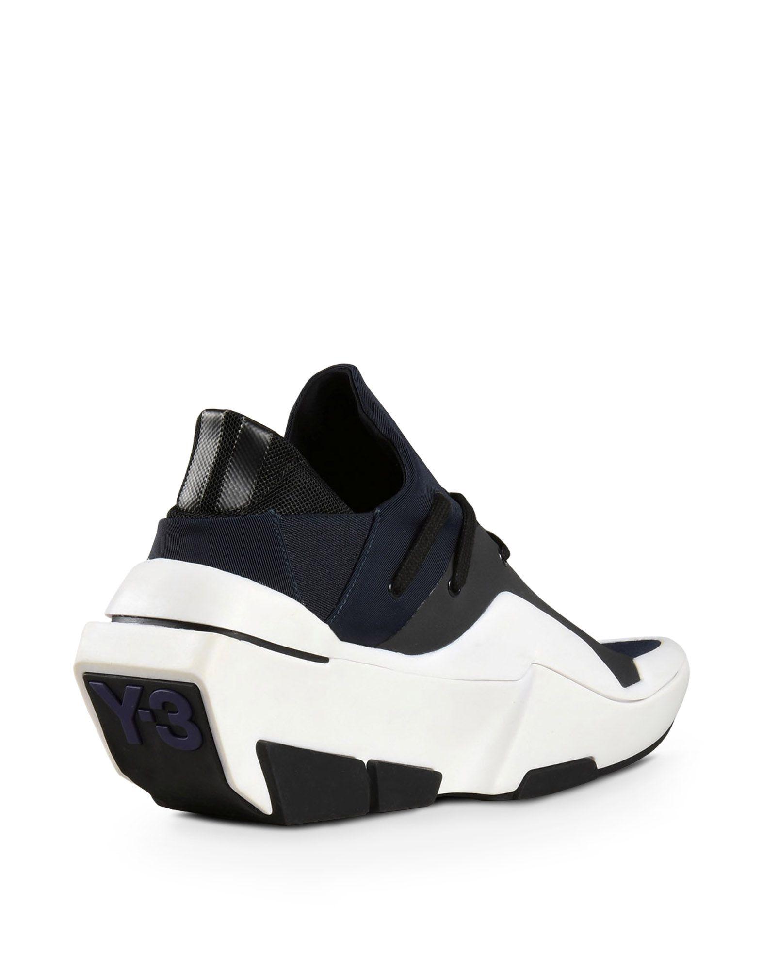 742d860c4052b ... Y-3 Y-3 MIRA SNEAKER Sneakers Woman d ...