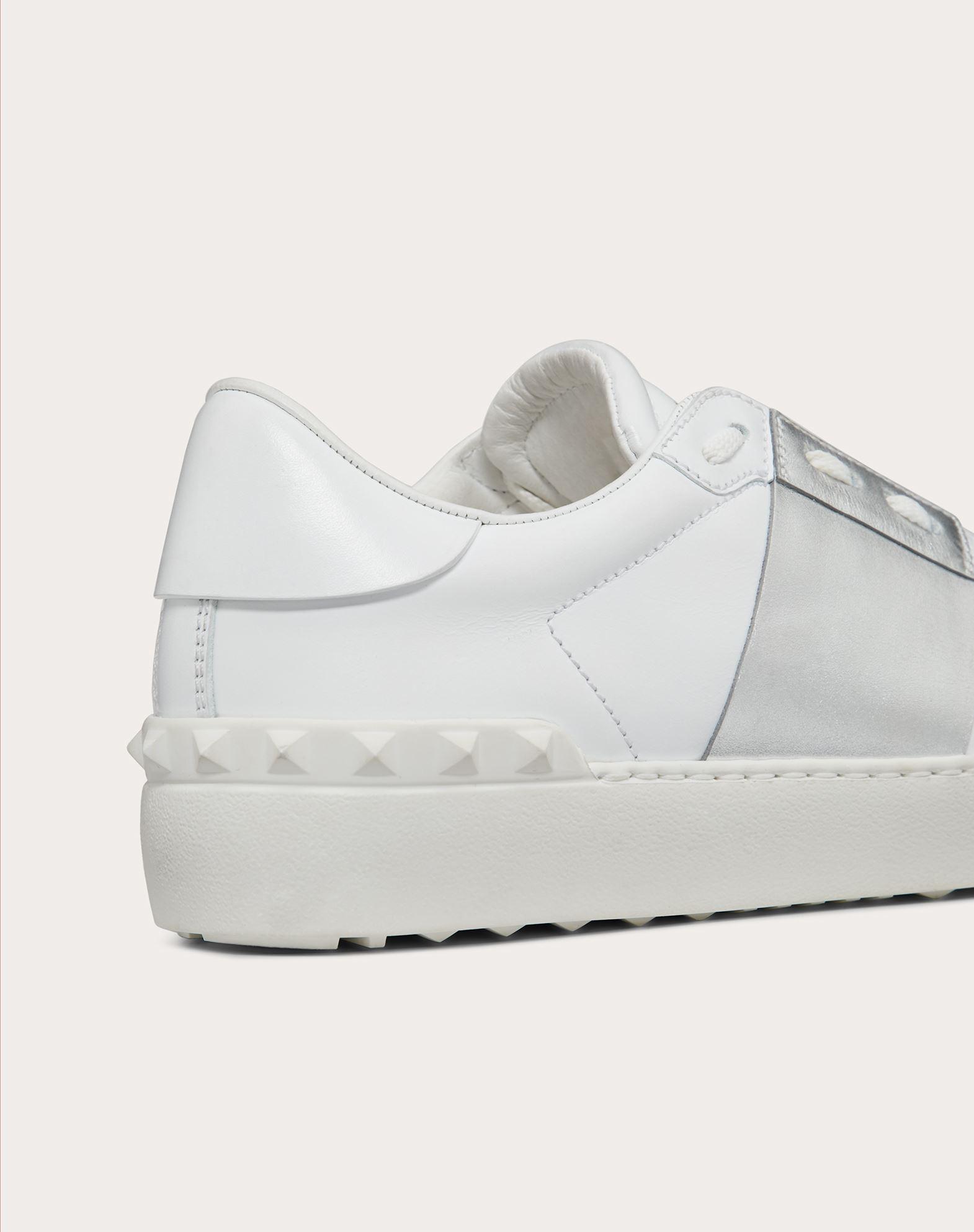 VALENTINO GARAVANI Open Sneaker LOW-TOP SNEAKERS D a