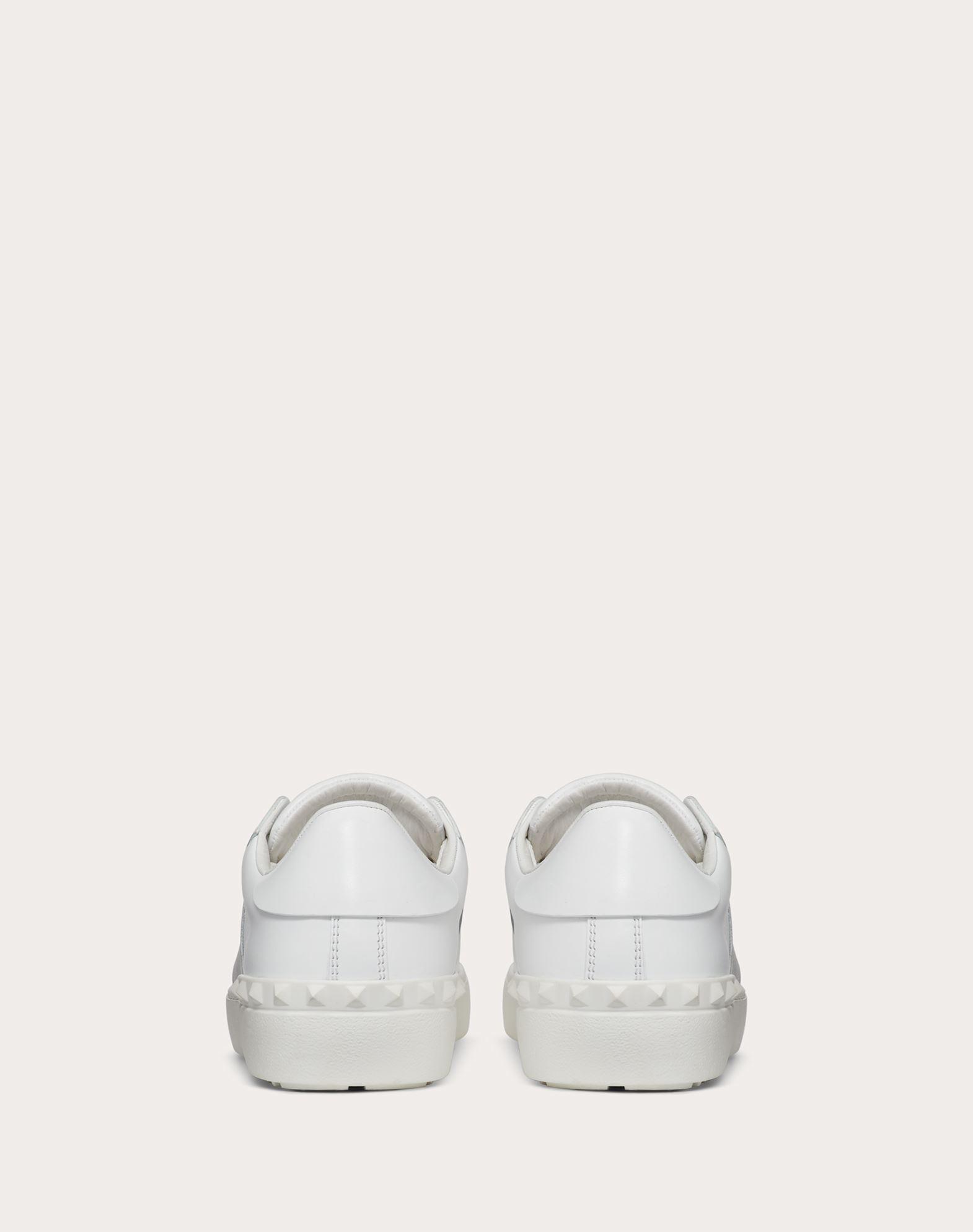 VALENTINO GARAVANI Open Sneaker LOW-TOP SNEAKERS D d