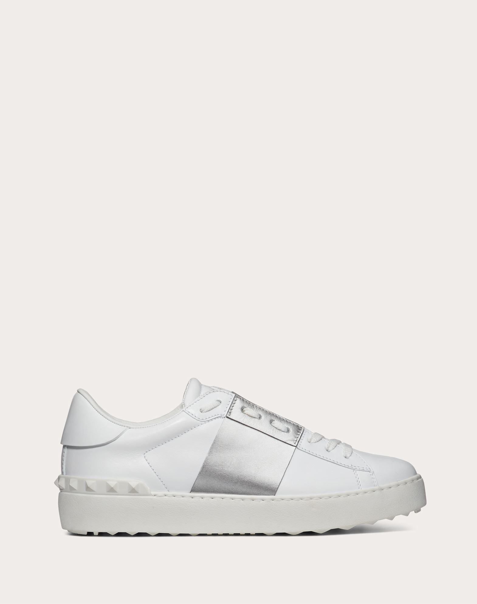 VALENTINO GARAVANI Open Sneaker LOW-TOP SNEAKERS D f