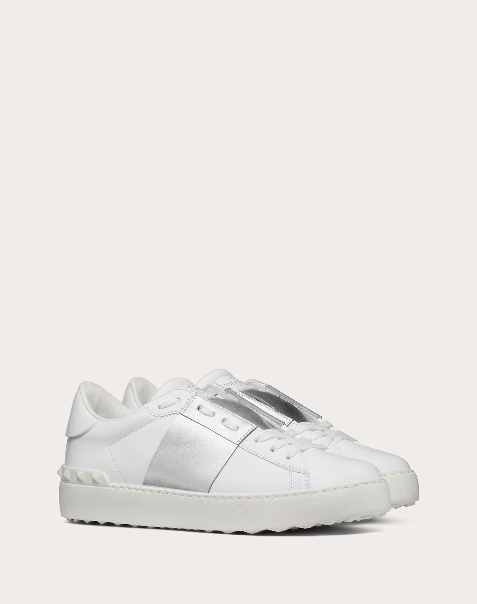 VALENTINO GARAVANI Open Sneaker LOW-TOP SNEAKERS D r