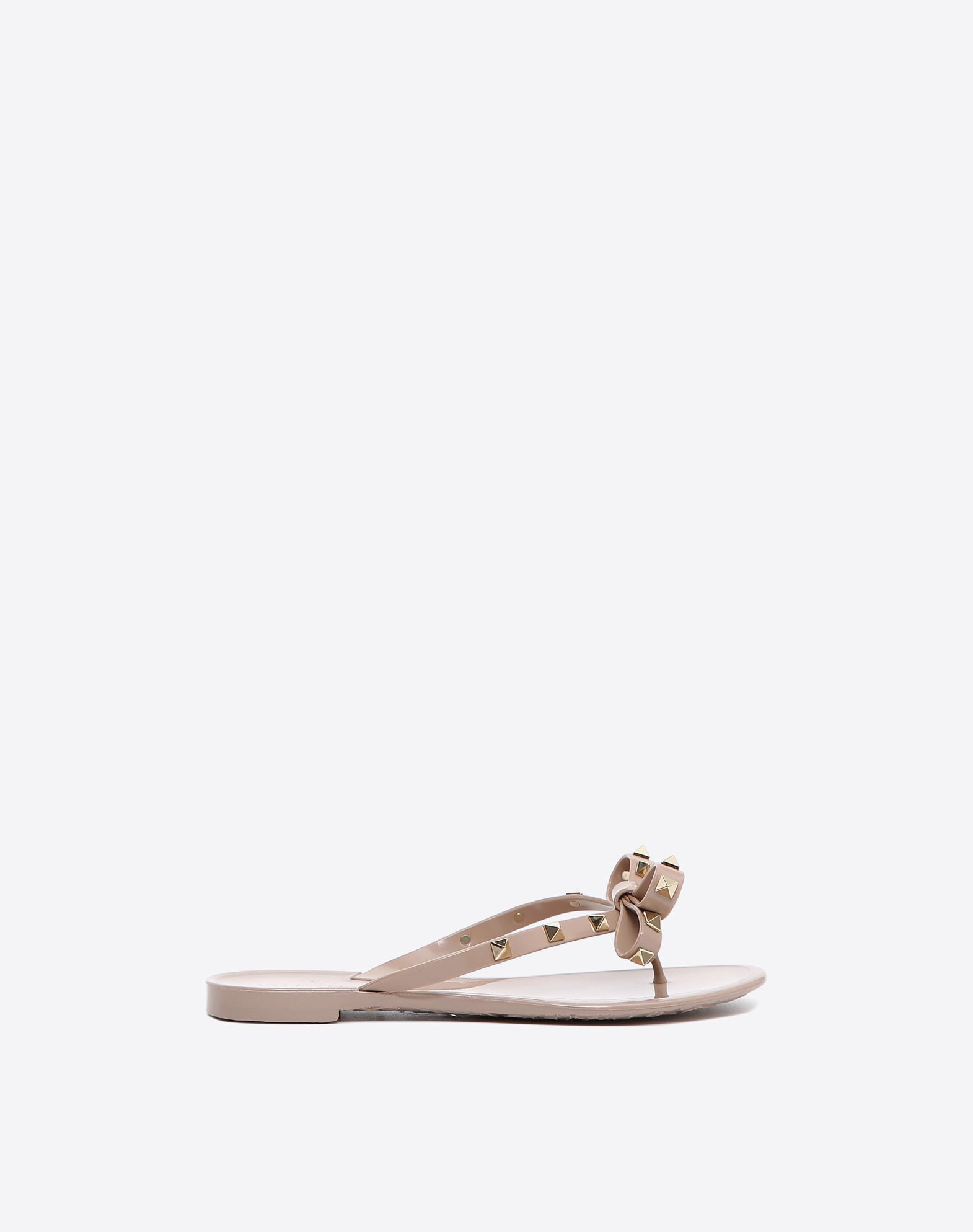 VALENTINO Metal Applications Solid colour  11135831xe