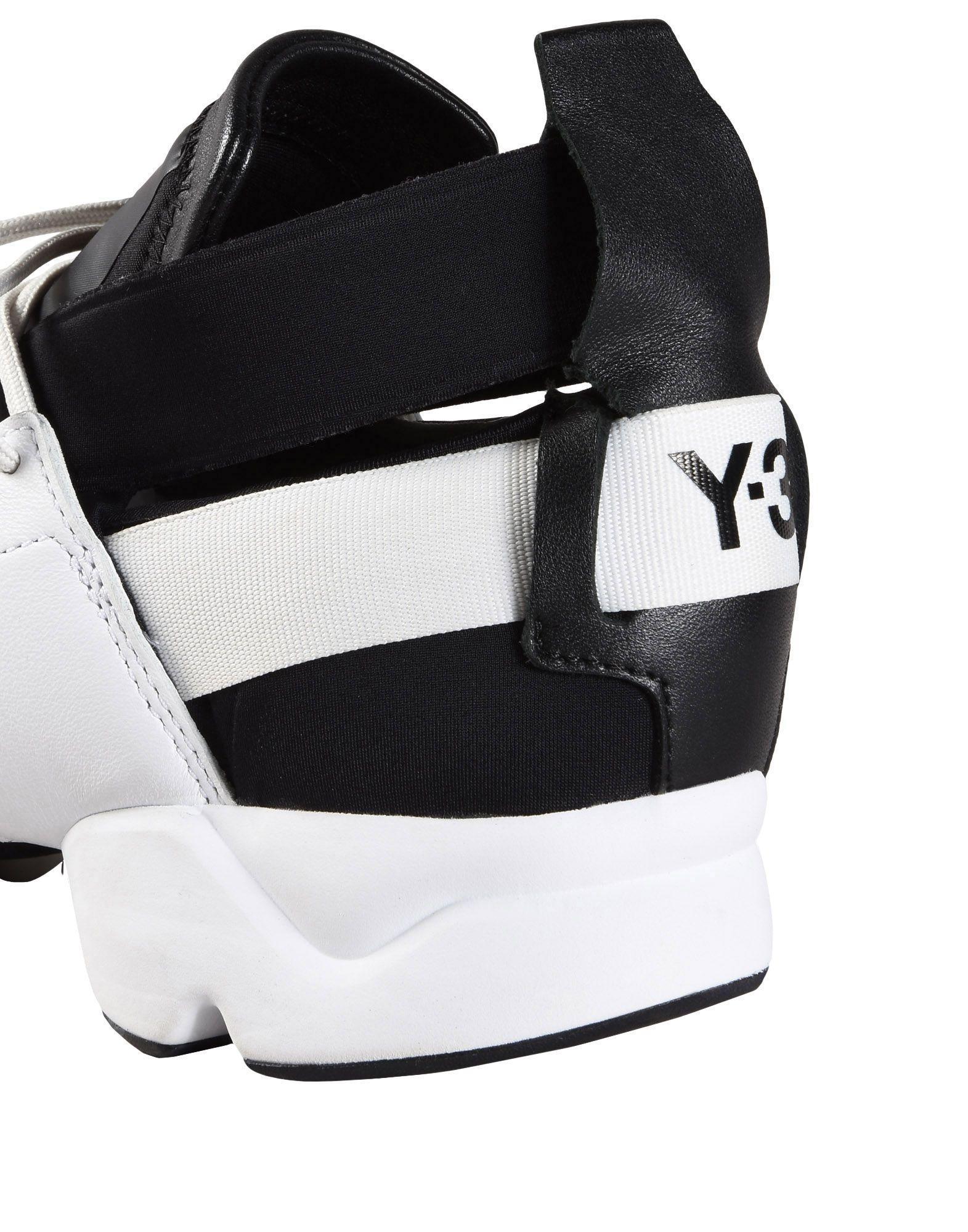 Y-3 KYDO SHOES unisex Y-3 adidas
