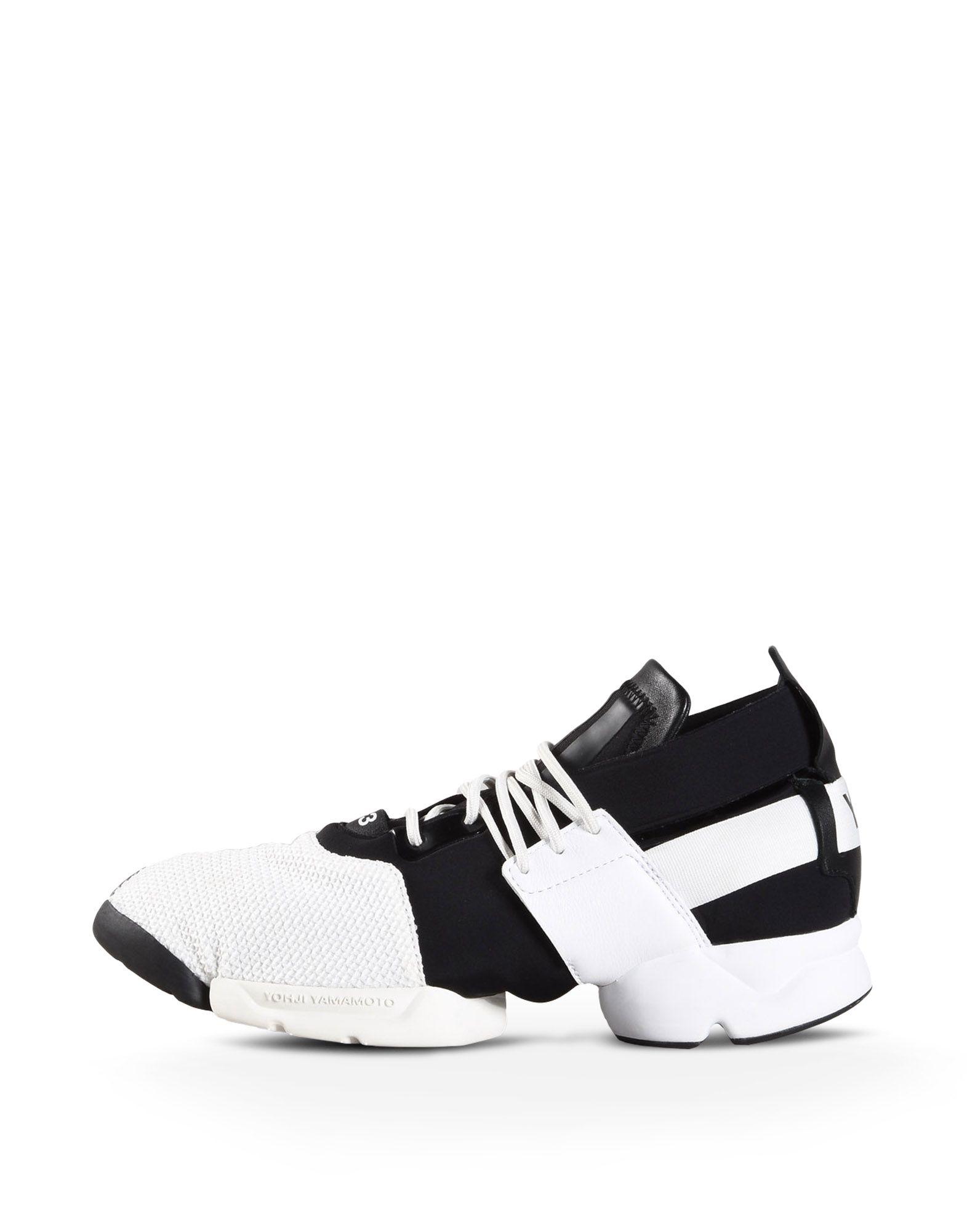 a2cfb09b8b3df ... Y-3 Y-3 KYDO Sneakers E f ...