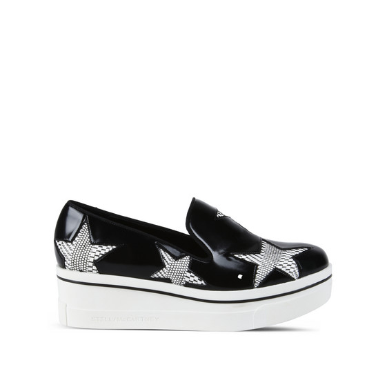 Prisma Star Binx Loafers