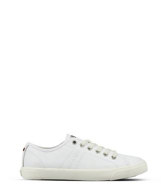 NAPAPIJRI MIA WOMAN TRAINERS,WHITE