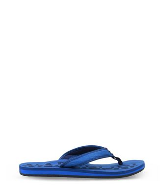NAPAPIJRI ARIEL WOMAN FLIP FLOPS,BLUE