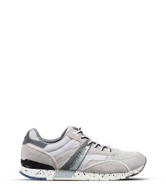 NAPAPIJRI RABARI MAN TRAINERS,LIGHT GREY