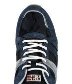 NAPAPIJRI RABARI SUEDE Sneakers U e