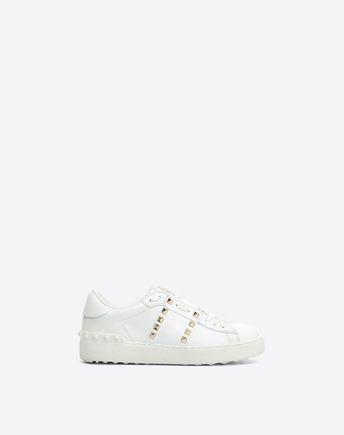 VALENTINO Rockstud Untitled Sneaker 11137446HL