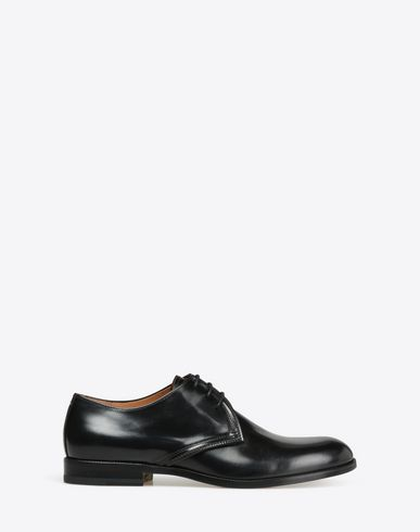 MAISON MARGIELA 22 Laced shoes U Calfskin derby shoes f