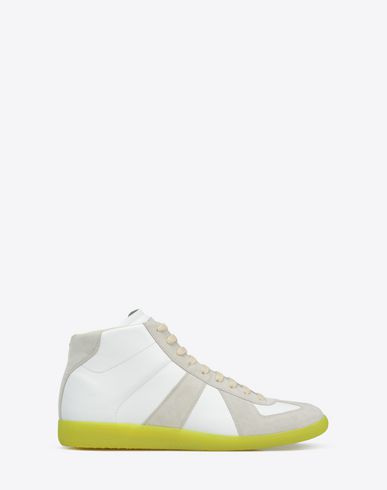 MAISON MARGIELA 22 Sneakers U High-top 'replica' sneakers f