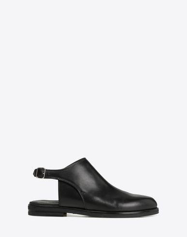 MAISON MARGIELA 22 Sandals U Raw cut sandals f